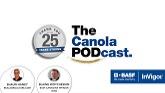 """The Canola PODcast – Episode 1 """"Shak..."""