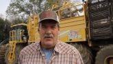 Idaho Beet Harvest