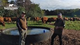 Rural Ramble: Tuff Tire Watering Troughs