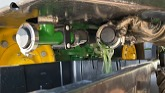 How to Winterize the System | John Deere 8RX Tractors with ExactRate™ Tractor Tanks