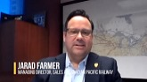 Canadian Pacific on Managing Grain Cars During a Drought Year