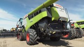 CLAAS Innovation feature