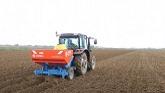 Ozbil 2 Row Potato Planter