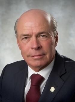 Ken Forth