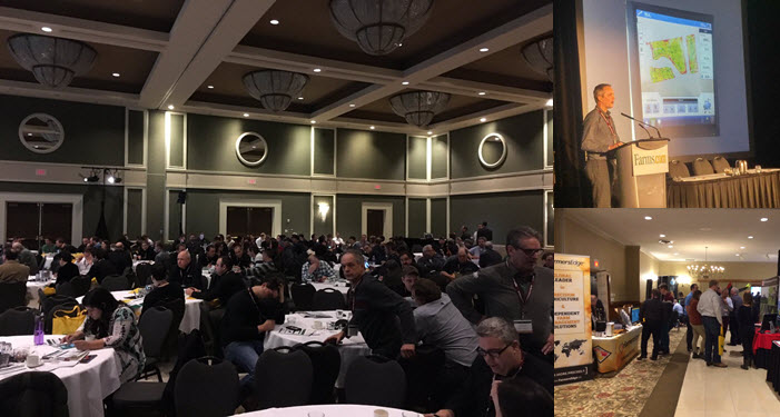 2017 Eastern Canada Precision Ag Conference