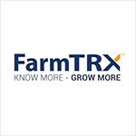 FarmTRX logo
