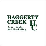 Haggerty Creek Logo