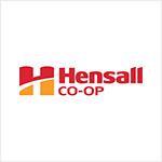 Hensall District Co-Op Logo