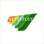 Skydeploy Logo