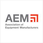 Association of Equipment Manufactures Logo