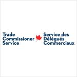Trade Commissioner Service Logo