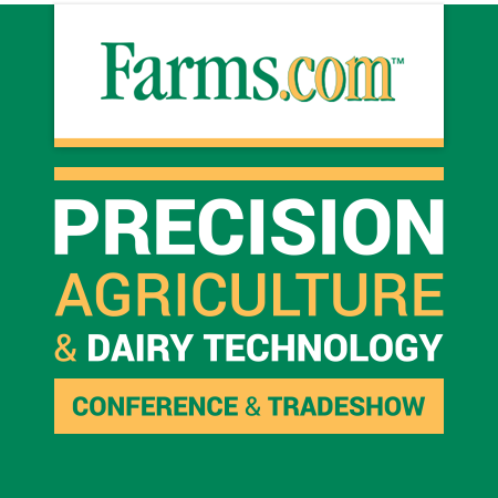 Farms.com Eastern Precision Agriculture Conference & Dairy Technology Conference & Tradeshow
