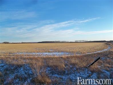 Crop Land for Sale, Dauphin, Manitoba