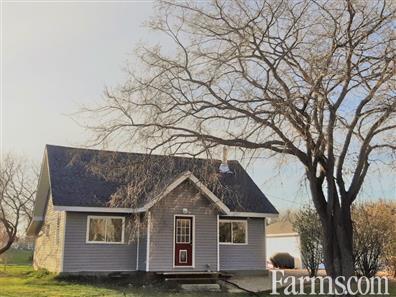 Ranch / Pasture for Sale, Roblin, Manitoba