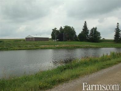 Cash Crop Farm for Sale, East Garafraxa, Ontario