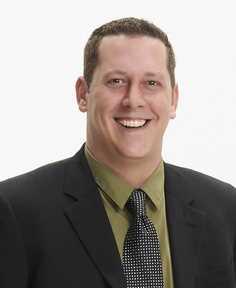 Colin Vogel