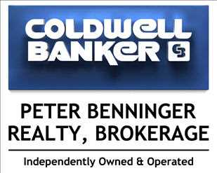 Coldwell Banker Peter Benninger Realty - Ontario
