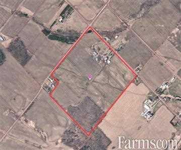 Bare Land for Sale, Caledon, Ontario