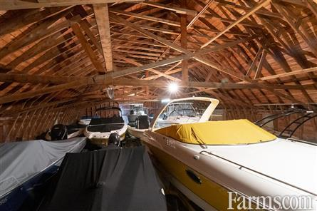 132 ACRE CASH CROP- Simcoe Ontario for Sale, Simcoe, Ontario