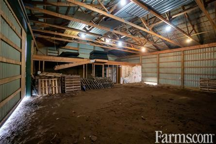 Large Broiler Operation Goderich for Sale, Goderich, Ontario