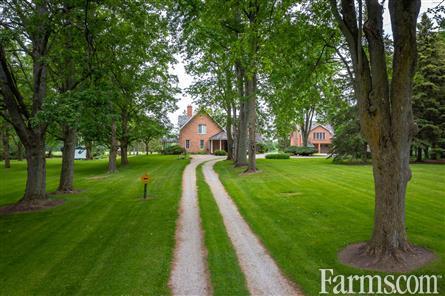 100 Acres - Middlesex for Sale, Ilderton, Ontario