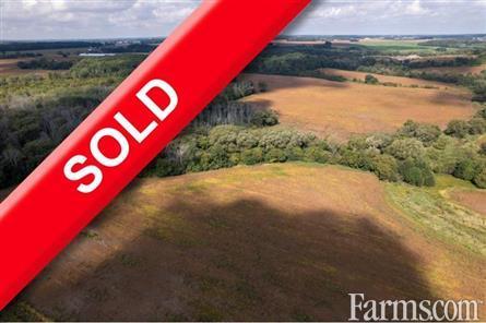 148 Acres - St. Marys/Stratford/Embro for Sale, Embro, Ontario
