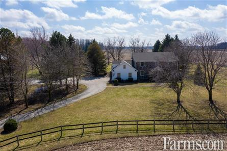 2.98 Acre Country Estate - Perth County for Sale, Listowel, Ontario