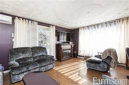 72.5 ACRE PARCEL- CURRAN, ON. for Sale, CURRAN, Ontario