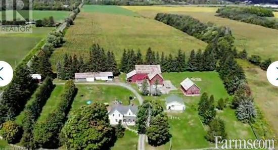 4 acre Gem for Sale, Brighton, Ontario
