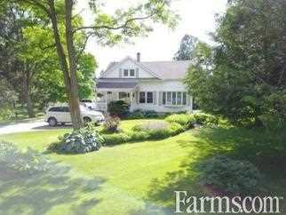 SOLD Farm for Sale, Woodstock, Ontario
