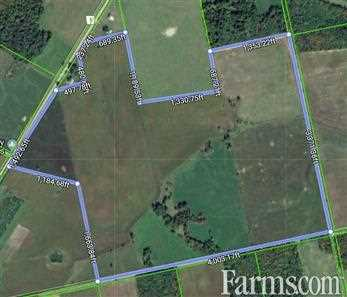 SOLD Transition Organic on 300+ Acres for Sale, Paisley, Ontario