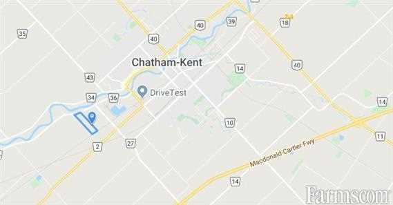 SOLD - Chatham for Sale, Riverview Line, Ontario