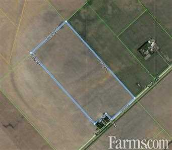 SOLD Cash Crop for Sale, Chatham, Ontario