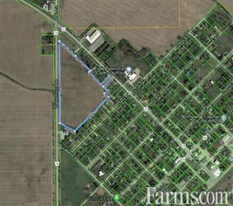 SOLD - Future developement for Sale, Bothwell, Ontario