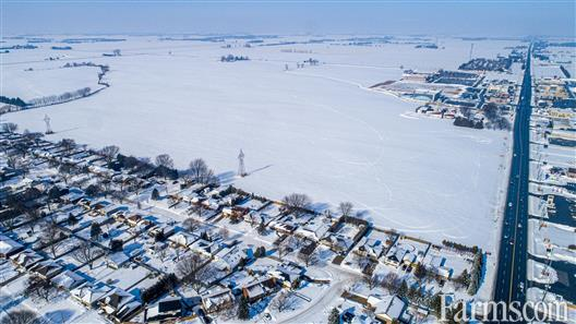 SOLD - 219 Acres in Chatham for Sale, Chatham Kent, Ontario