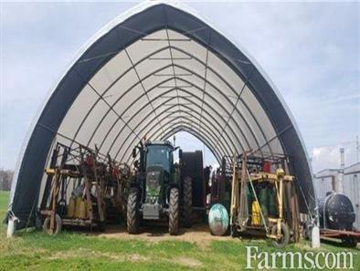 106 acres Norfolk County for Sale, Langton, Ontario