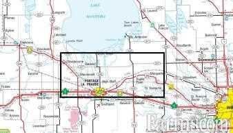 SOLD Bare Land for Sale, Portage La Prairie, Manitoba