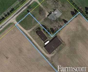 SOLD Bare Land for Sale, Chatham, Ontario