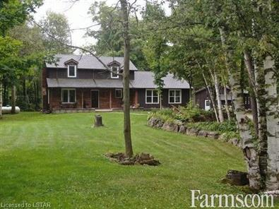 Beautiful country escape in Campbellville, Ontario for Sale, Campbellville, Ontario