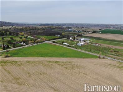 100 farm near Milton for Sale, Burlington, Ontario