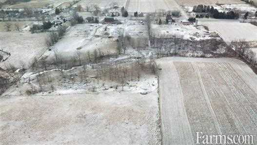 Turn Key Cattle and Equestrian Farm for Sale, Princeton, Ontario