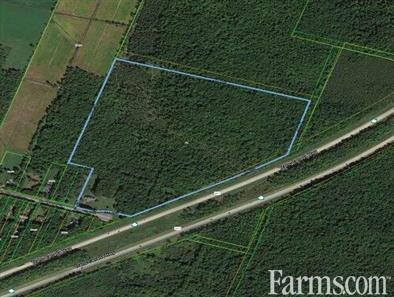 Stately House and Turnkey Maple Farm for Sale, Hawkesbury, Ontario