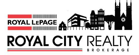 Royal Lepage Royal City Realty - Ontario