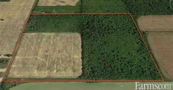 55 acres Bare Land for Sale, Fort Erie, Ontario