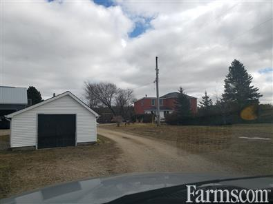 Farm in Southgate Ontario for Sale, Southgate, Ontario