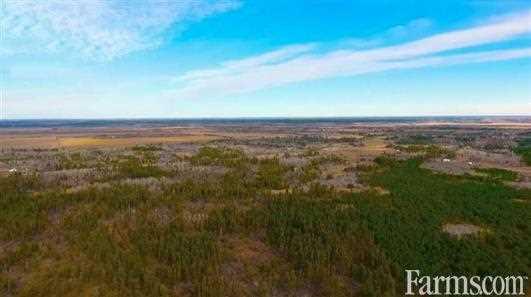 Ranch/Pasture Land for Sale, Duck Lake, Saskatchewan