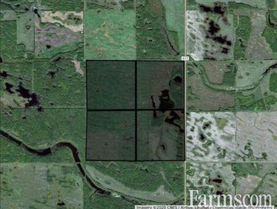 Ranch/Pasture Land for Sale, Garry, Saskatchewan