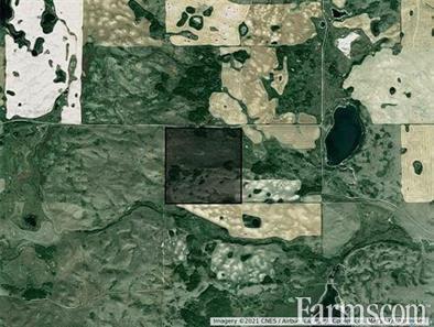 Ranch/Pasture Land for Sale, Eagle Creek, Saskatchewan