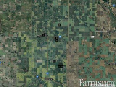 Grain Land for Sale, Buchanan, Saskatchewan
