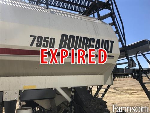 Bourgault 2019 3320XTC Air Seeders / Air Carts